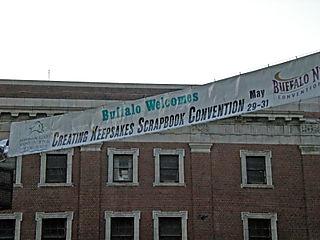 CKC BUffalo Welcome