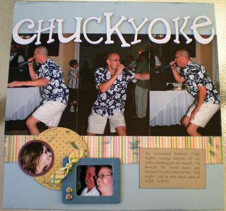 Chuckyoke