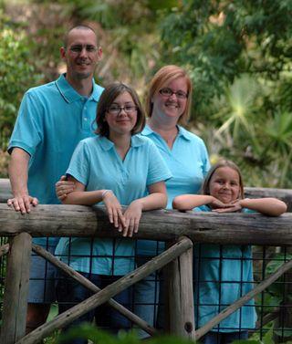 Granger family 2009 bridge