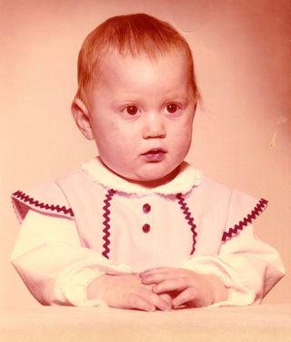 Michelle Baby photo