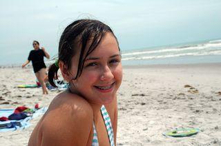 Chase beach little