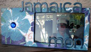 Jamaica mon frame