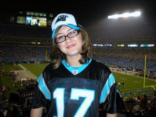 Carolina Chase