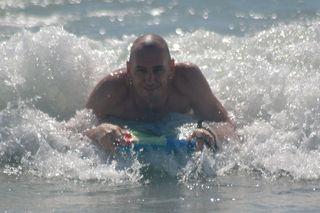Chuck surf
