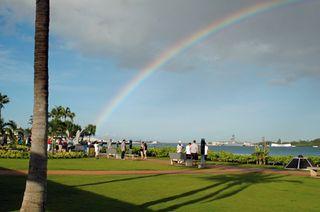 Ph rainbow