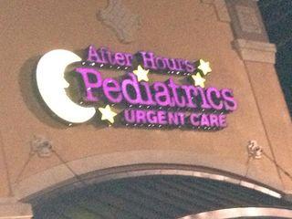 Ah pediatric